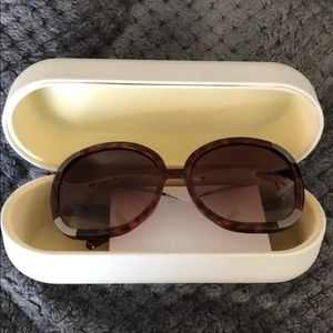 Chole Sunglasses